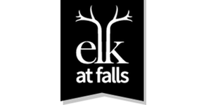 Elk logo - rectangle